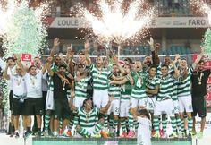 Não há maior orgulho do que dizer que sou deste clube! Amo-te Sporting Clube de Portugal! @Sporting_CP #TuVaisVencer