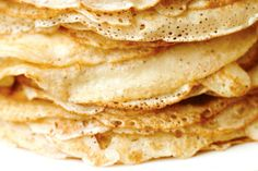 Spiced Applesauce Pancake | The Dr. Oz Show