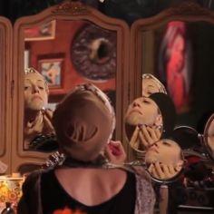 Amor de mis Amores #MarianaTreviño #Film #CineMexicano #Makeup #MakeupDesigner #CesarPerlop #Cine   HUMANS & MONSTERS