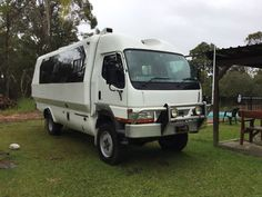 4x4 motorhome MUST GO!! All reasonable offers considered | Campervans & Motorhomes | Gumtree Australia Gosford Area - Somersby | 1099665396
