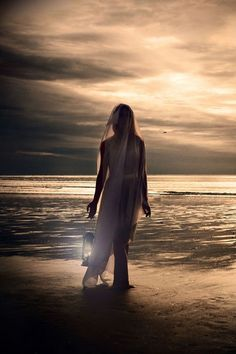 """""""Solitude, the healing, recharging balm of life. In solitude, we hear our soul's yearning and our deepest truths.* [Ssolitude is a very busy place] Summer Brown, Deep Truths, A Course In Miracles, Imagines, The Dreamers, Ocean, In This Moment, World, Nature"""