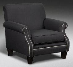 Dominique Upholstery Chair - Leon's