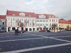 Vilnius, Lithuania | Вильнюс, Литва #Vilnius #Lithuania #travel