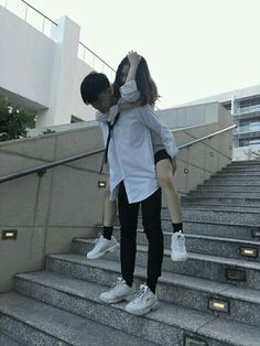 My Boyfriend Is Playboy Mode Ulzzang, Ulzzang Korean Girl, Ulzzang Couple, Relationship Goals Pictures, Cute Relationships, Parejas Goals Tumblr, Couple Goals Cuddling, Boy And Girl Best Friends, Matching Couple Outfits