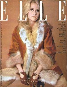 Jane Fonda- 1965