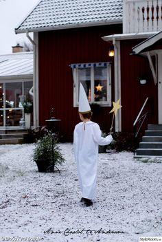 Jul i mitt hus - Ett inredningsalbum på StyleRoom av Lotta.A