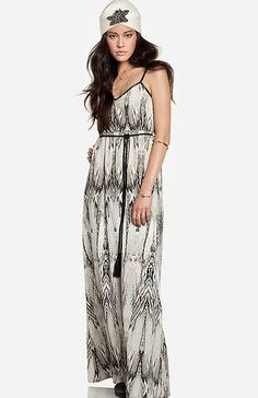 Maxi dresses dailylook coupon