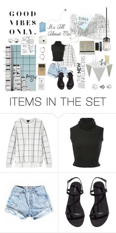 """This is me!"" by biancaborlenghi ❤ liked on Polyvore featuring art"