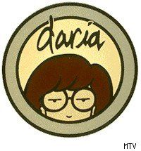 """Daria is a brilliant TV show that I discovered way too late in life. The recent resurrection of """"Beavis and Butthead"""" (the show that title character Daria Morgandorffer debuted on) gives me hope that we may one day soon see new episodes of Daria!"""