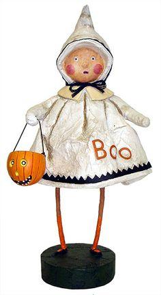 Lori Mitchell Large Little Boo Figurine