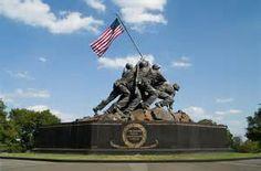 iwo jima marine memorial - Yahoo Image Search Results