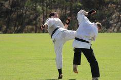 #Mawashi #Geri #Karate #Kick to the head. #GojuRyu #Goju #Karate