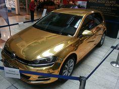 Gold Golf