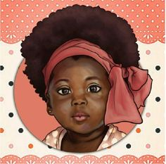 "Another ""Emmy Hughes"" baby picture, from the book The Last King, by A. Yamina Collins"