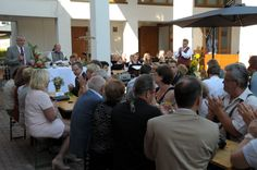 25 Jahre Volkshilfe: Jubiläumsfeier in Perg  Mehr unter >>> http://a24.me/1owmZNo