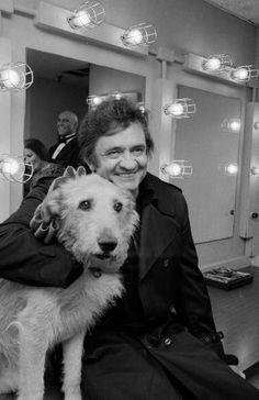 Johnny Cash, 1982