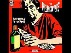 The Hellacopters - Supershitty To The Max! (Full Album)