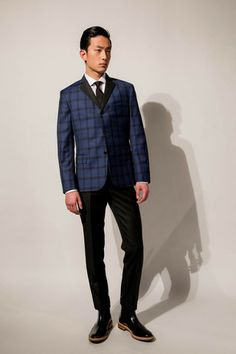 Fall 14 | Todd Snyder