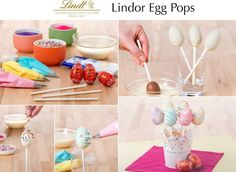 This is a really cool idea for Easter!