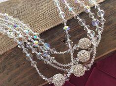 Swarovski Crystal Wedding Lasso / authentic by WEDDINGLASSOS