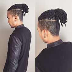 Men's Yarn Twist by StyleSeat Pro, Ohai Adeola | Hair By Ädeola in Staten Island, NY