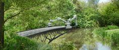 [WEEKLY CHOICE] 공중 출력 3D프린터, 실제 다리 만든다 -테크홀릭 http://techholic.co.kr/archives/35398