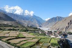 Het 'Verboden koninkrijk' in Nepal - Actieve reizen - Reizen - KnackWeekend.be