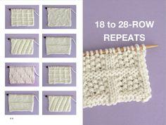 Knit Stitch Pattern E-Book For Beginning Knitters By Etsy ! strickstichmuster e-book für anfänger stricker von etsy ! e-book de modèle de point de tricot pour les tricoteurs débutants par etsy Rib Stitch Knitting, Knitting Help, Purl Stitch, Knitting Books, Easy Knitting, Knitting Stitches, Knitting Designs, Knitting Projects, Knitting Patterns
