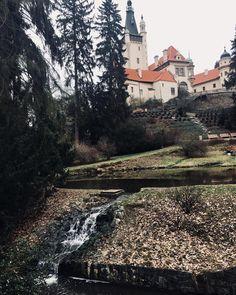 Milujete přírodu, ale zdá se vám, že v Praze jí moc není? Jste na omylu. Podívejte se na tipy na výlet v Praze pro ty z vás, kteří milují přírodu. River, Instagram Posts, Outdoor, Outdoors, Outdoor Games, The Great Outdoors, Rivers