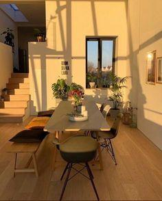 #detodo # De Todo # amreading # books # wattpad Dream Home Design, My Dream Home, Home Interior Design, Simple Interior, Interior Modern, Modern House Design, Aesthetic Room Decor, Beige Aesthetic, Aesthetic Design