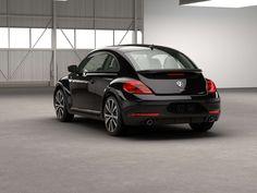 2015 VW Beetle - Compact Car   Volkswagen