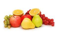 La fruta, ¿antes o después de las comidas?
