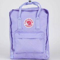 Originally designed for Swedish school children in 1 Kanken Outfit, Backpack Outfit, Diy Backpack, Mochila Kanken, Cute Backpacks For School, Trendy Backpacks, Aesthetic Backpack, Cute Bags, School Bags
