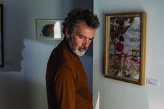 Pedro Almodovar casts Antonio Banderas and Penelope Cruz in his new film 'Pain and Glory' ('Dolor y Gloria'), which amounts to a stylized summary of his life and work. John Waters, Movies Box, All Movies, Movie Tv, Penelope Cruz, Tom Hanks, Alter Ego, Gaia, September