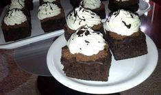 Prăjitură Boema,  reteta de cofetărie autentică de pe vremuri Fondant, Gem, Recipies, Desserts, Bacon, Food, Sweets, Recipes, Tailgate Desserts