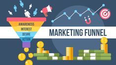 Why you should embrace a full-funnel strategy for programmatic display - Marketing Land Marketing Models, Content Marketing, Internet Marketing, Online Marketing, Digital Marketing, Marketing News, Business Marketing, Business Goals, Business Opportunities