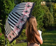 Parasol Chantal Thomass CT-954