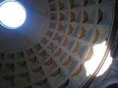 #Rome Pantheon