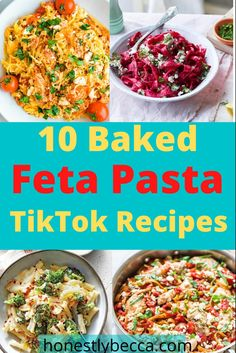 The best feta pasta tiktok recipes easy : Quick & Easy feta pasta bake recipes you need to try. If you are looking for delicious feta pasta salad, best feta pasta tomato, feta pasta bake tips or even feta pasta recipes. There's feta pasta recipes for dinner, feta pasta bake with chicken, feta pasta with spinach, feta pasta with spaghetti squash, feta pasta with crumbled feta .Then you have to check these out . Tomato Pasta Bake, Feta Pasta, Spinach Pasta, Pasta Salad, Feta Chicken, Chicken Spaghetti Squash, Spinach Stuffed Chicken, Baked Pasta Recipes, Pasta Dinner Recipes