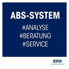 """""""Immer an deiner Seite.  Unser ABS-System: Analyse deiner Situation. Individuelle Beratung und lebensbegleitender Service. Das Ergebnis: dein maßgeschneidertes, persönliches Konzept ✅ .  .  .  .  #efsag #selbstständigkeit #verantwortung #vertrauen #finance #abssystem #eurofinanzserviceag #österreich #beratung #finanziellefreiheit #kundeistkönig #service Abs, Business, Mathematical Analysis, Counseling, Confidence, The Last Song, Concept, Life, Crunches"""