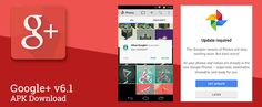 Google+ v6.1 Begins Removal Of Photos Functionality And Prepares For Android M's Permission Model [APK Download]