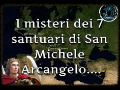 I misteri dei 7 santuari di San Michele Arcangelo .... - YouTube Beautiful Swan, Prayers, Youtube, Culture, Fotografia, Prayer, Beans, Youtubers, Youtube Movies