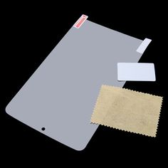 High Transmittance Tablet LCD Screen protector Cover For ASUS ME172V