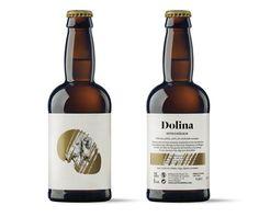 Botellas de Cerveza Dolina Artesana