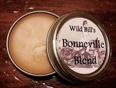 1 oz. Wild Bill's Bonneville Blend