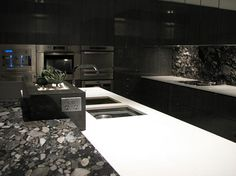 A1K KITCHEN REMODELING: A1 Kitchen Remodeling is a marble and granite cont...