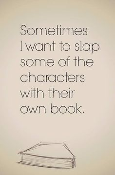 Yes. Professor Umbridge!