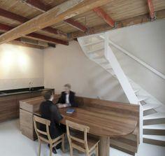 Pied à Terre von Unknown Architects | DerTypvonNebenan.de