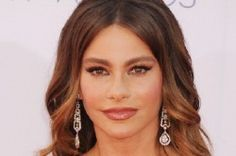 Sofia Vergara, 40, has frozen her eggs as she is aware getting pregnant when she is older may be difficult