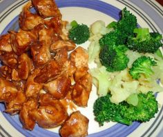 BBQ Chicken Ideal Protein.  In the Twin Cities (952) 237-2169.